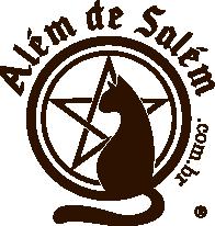 Logo Além de Salém